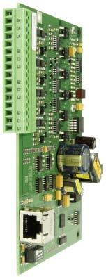LAN interface Unit B6-LXI2