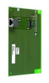 LAN interface Unit B6-LAN