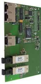 Fibreoptic Network Unit B6-NET2-FXS