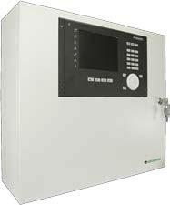 SecuriFire 1000 Control Panel