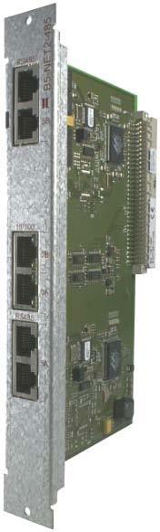 Network board B5-NET2-485