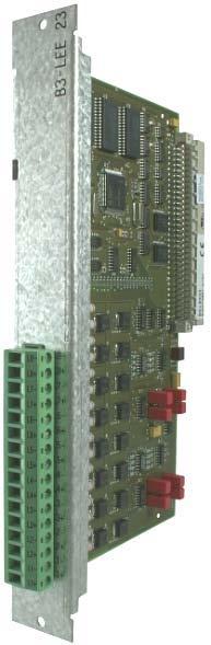 Alarm line board for HX 140