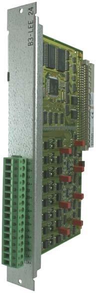Alarm loop board for HX 150