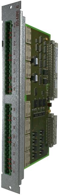 Relay board B5-MRI16